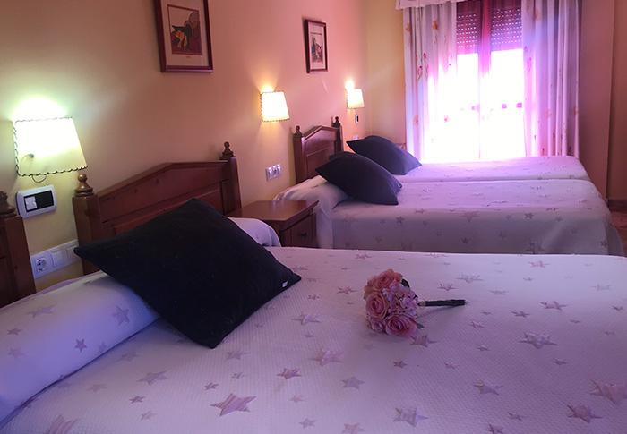 habitaciones-dobles-hotel-lucero-almeria-cuevas